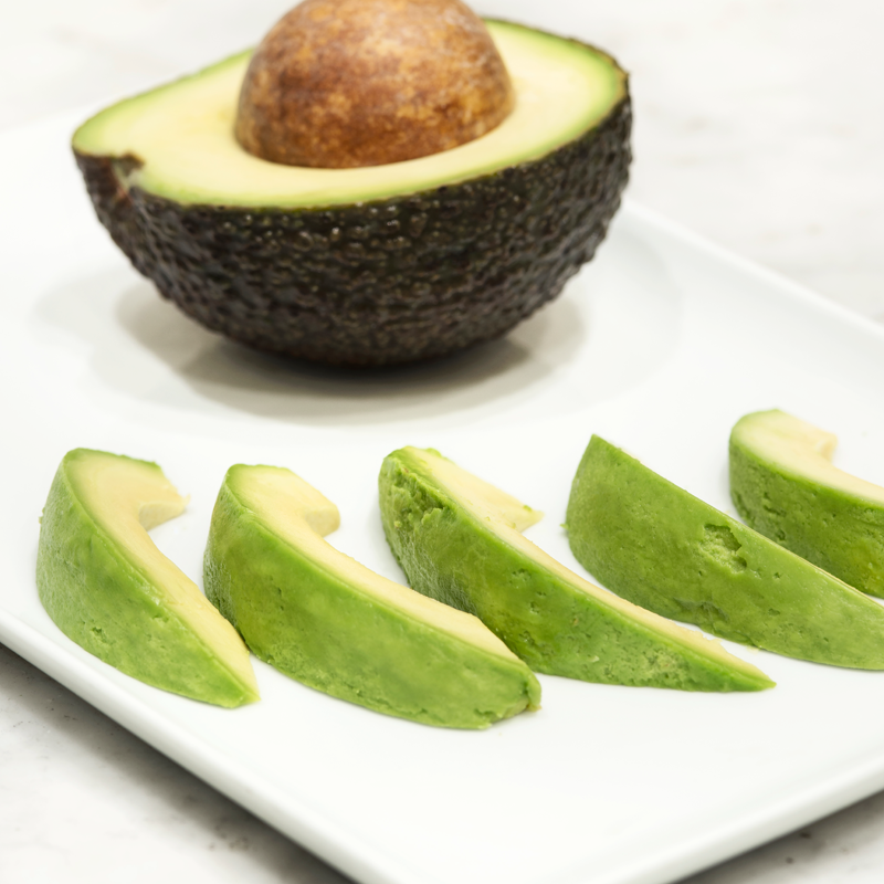 Avocado: eat healthy
